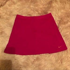 Nike DRI- fit Golf Skirt Size:XL